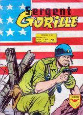 Sergent Gorille -43- Le drapeau
