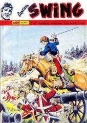 Capt'ain Swing! (2e série) -1- Les Loups de l'Ontario