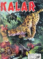Kalar -102- La tombe de Kiwalik