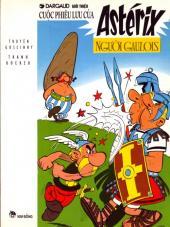 Astérix (en langues étrangères) -1Viet- Astérix Người Gaulois