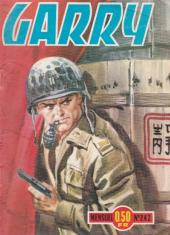 Garry (Impéria - 3e série) -242- Le pire ennemi