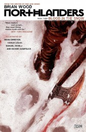 Northlanders (2008) -INT03- Blood in the Snow