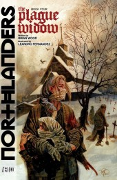 Northlanders (2008) -INT04- The Plague Widow