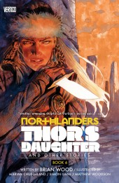 Northlanders (2008) -INT06- Thor's Daughter and Other Stories