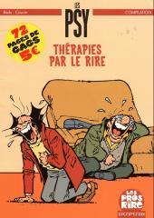 Les psy - Thérapies par le rire