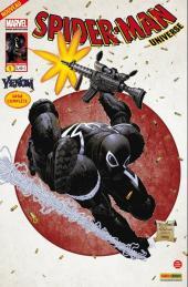 Spider-Man Universe (Marvel France - 1re Série) -1- Hors de contrôle