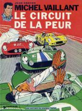 Michel Vaillant -3e1978'- Le circuit de la peur