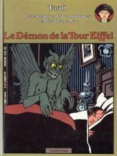 Adèle Blanc-Sec (Les Aventures Extraordinaires d') -2b85- Le Démon de la Tour Eiffel