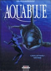 Aquablue -2a- Planète bleue