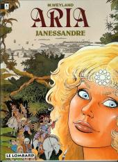 Aria -12a- Janessandre
