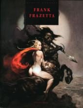 (AUT) Frazetta - Frank Frazetta : Heroic fantasy