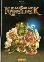 Le donjon de Naheulbeuk -1b- Première saison, partie 1