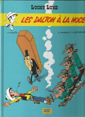 Lucky Luke -62a05- Les Dalton à la noce