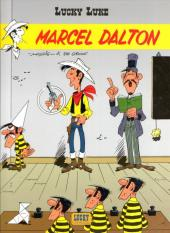 Lucky Luke -67b05- Marcel Dalton