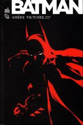 Batman : Dark Victory -INT- Amère victoire