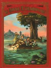 Le voyage Extraordinaire -1- Tome 1 - Le Trophée Jules Verne 1/3