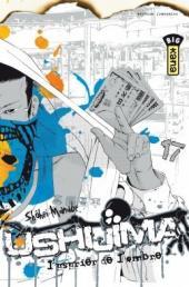 Ushijima - L'usurier de l'ombre -17- Tome 17