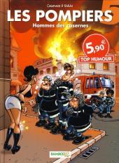 Les pompiers -5Top- Hommes des casernes