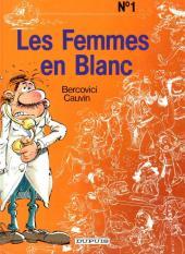 Les femmes en Blanc -1b2002- Les Femmes en Blanc