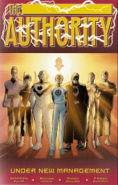 Authority (The) (1999) -INT02- Under new management