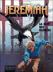 Jeremiah -1e- La nuit des rapaces