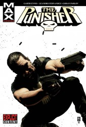 Punisher MAX (Marvel comics - 2004) (The) -INTHC3- Volume 3