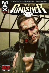 Punisher MAX (Marvel comics - 2004) (The) -INTHC2- Volume 2