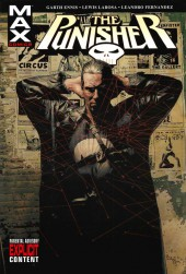 Punisher MAX (Marvel comics - 2004) (The) -INTHC1- Volume 1