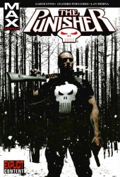 Punisher MAX (Marvel comics - 2004) (The) -INTHC4- Volume 4