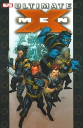 Ultimate X-Men (2001) -HC01B- Ultimate collection : book 1