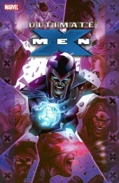 Ultimate X-Men (2001) -HC03B- Ultimate collection : book 3