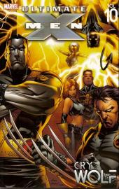 Ultimate X-Men (2001) -INT10- Cry wolf