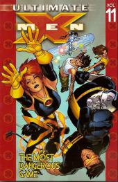 Ultimate X-Men (2001) -INT11- The most dangerous game
