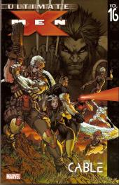 Ultimate X-Men (2001) -INT16- Cable