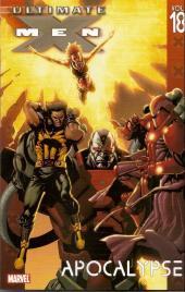 Ultimate X-Men (2001) -INT18- Apocalypse
