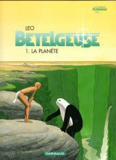 Bételgeuse -1a2003- La Planète