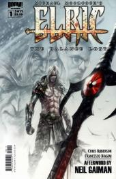 Elric: The Balance Lost (2011) -1- Tome 1