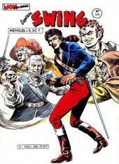 Capt'ain Swing! (1re série) -219- Fistounet