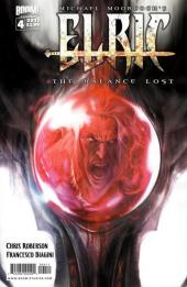 Elric: The Balance Lost (2011) -4- Tome 4