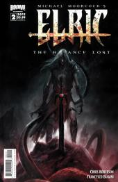 Elric: The Balance Lost (2011) -2- Tome 2