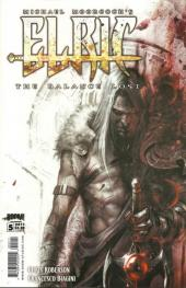 Elric: The Balance Lost (2011) -5- Tome 5