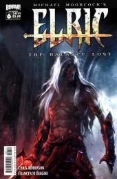 Elric: The Balance Lost (2011) -6- Tome 6