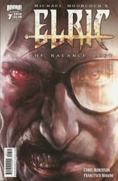 Elric: The Balance Lost (2011) -7- Tome 7