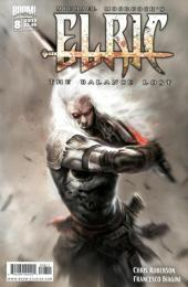 Elric: The Balance Lost (2011) -8- Tome 8