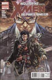 Wolverine and the X-Men: Alpha & Omega (2012) -1- Tome 1