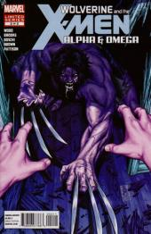 Wolverine and the X-Men: Alpha & Omega (2012) -2- Tome 2