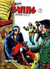 Capt'ain Swing! (1re série) -216- Le traître