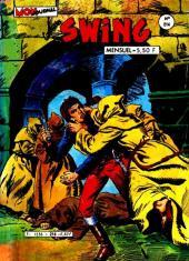 Capt'ain Swing! (1re série) -214- La femme au pistolet