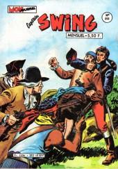 Capt'ain Swing! (1re série) -213- Les ombres du passé