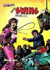 Capt'ain Swing! (1re série) -208- Sa Majesté océanique
